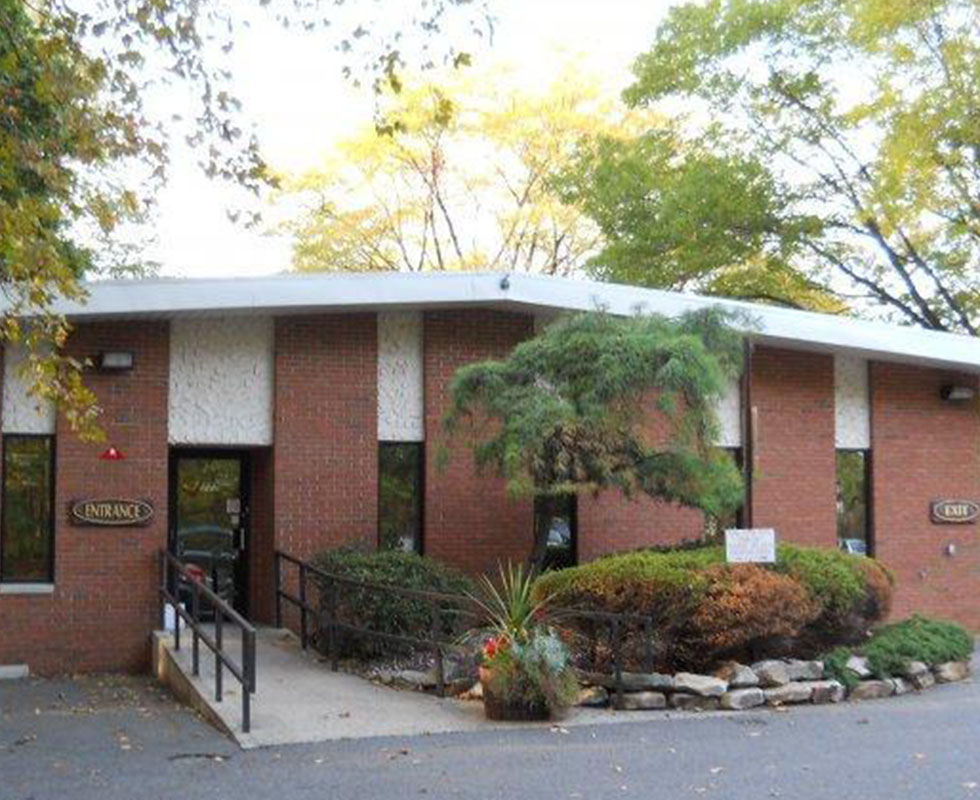 Hospital Picture of VCA Edgebrook Animal Hospital
