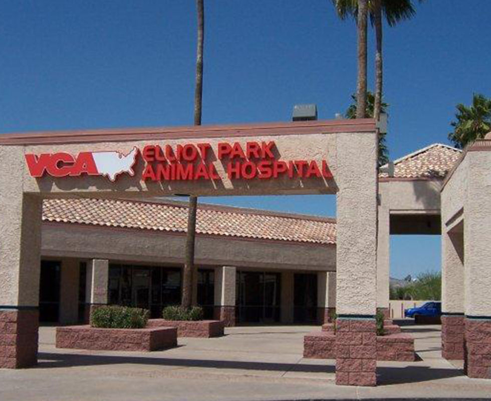 Hospital Picture of VCA Elliot Park Animal Hospital