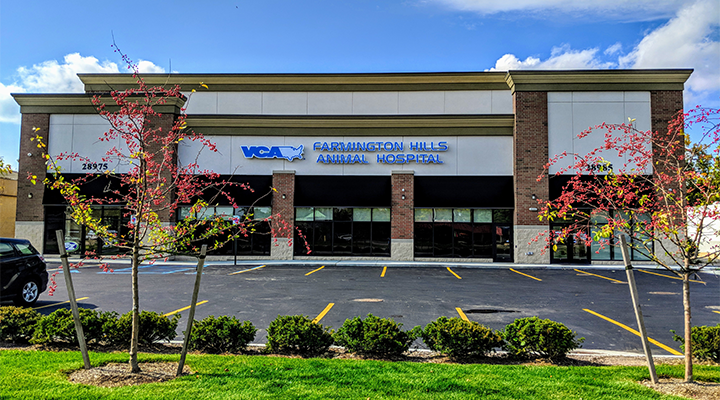 Hospital Picture of VCA Farmington Hills Animal Hospital