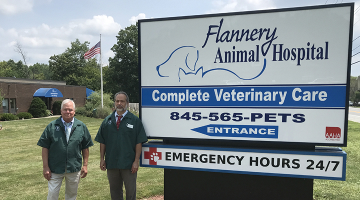 Veterinarians in New Windsor, NY   VCA Flannery Animal Hospital