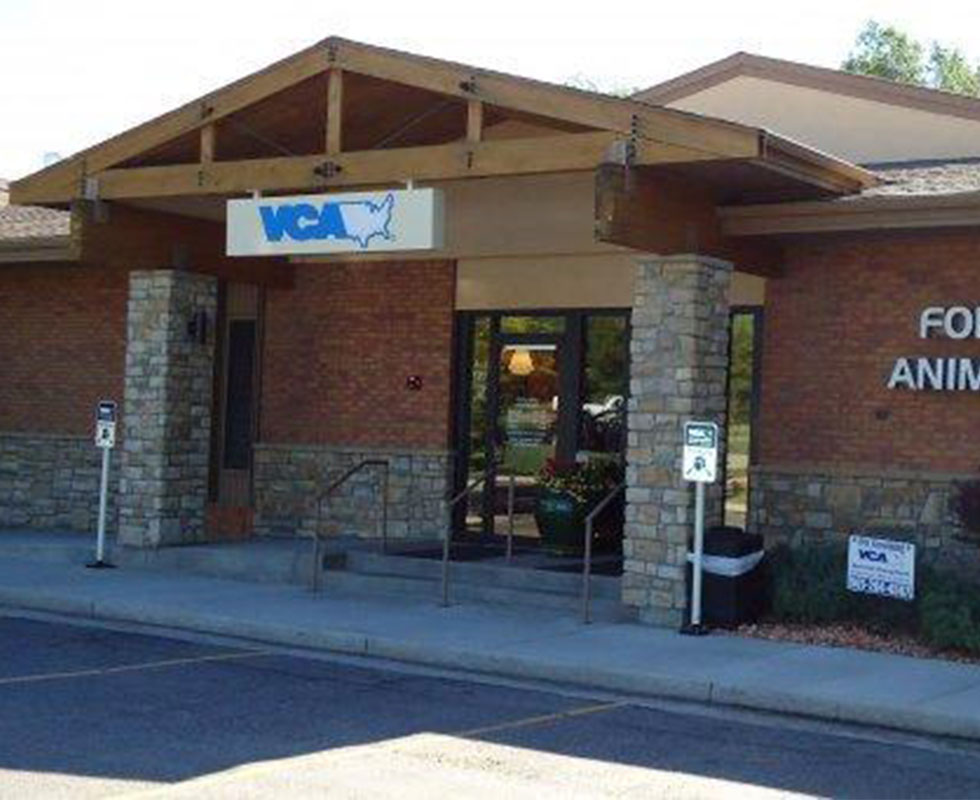 VCA Fort Collins Animal Hospital - Our Hospital
