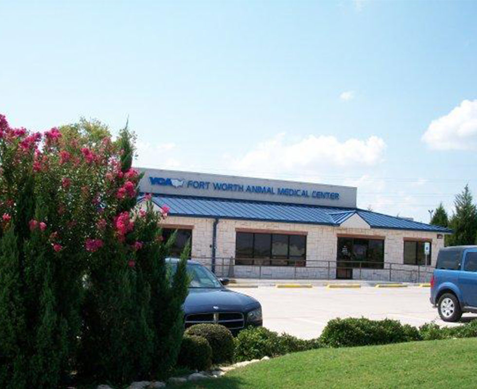Hospital Picture of VCA Fort Worth Animal Hospital