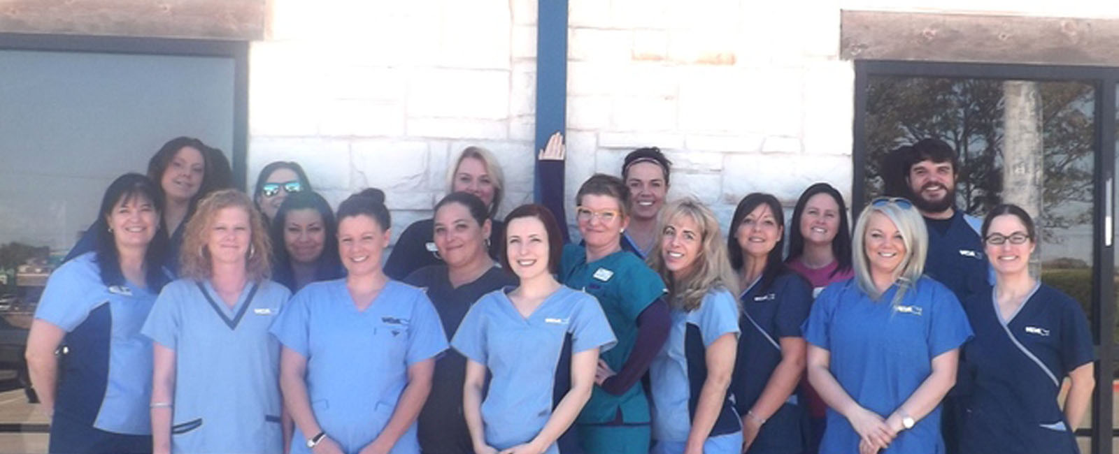 Homepage Team Picture of VCA Fort Worth Animal Hospital