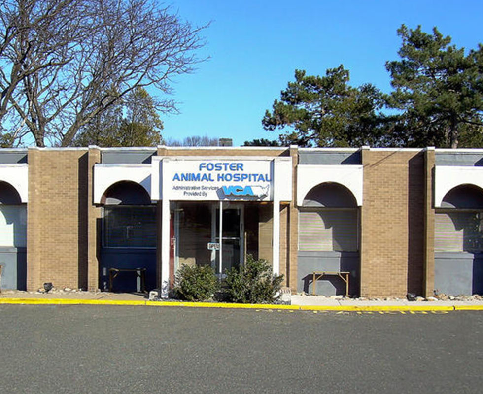Hospital Picture of VCA Foster Animal Hospital