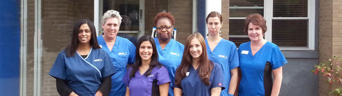 Team Picture of VCA Foster Animal Hospital