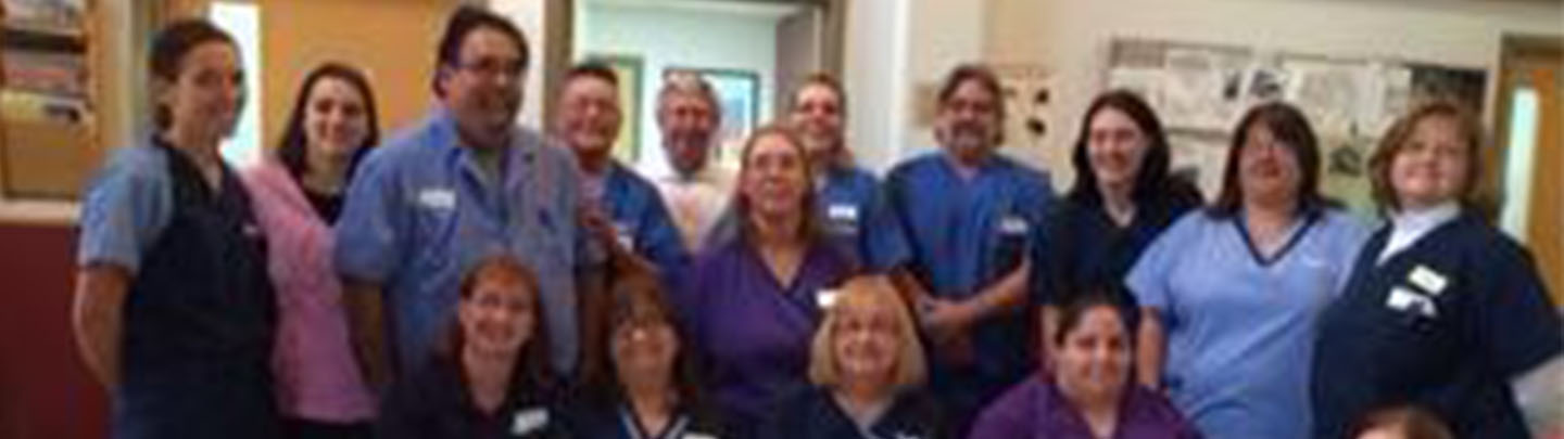 Team Picture of VCA Fox Chapel Animal Hospital