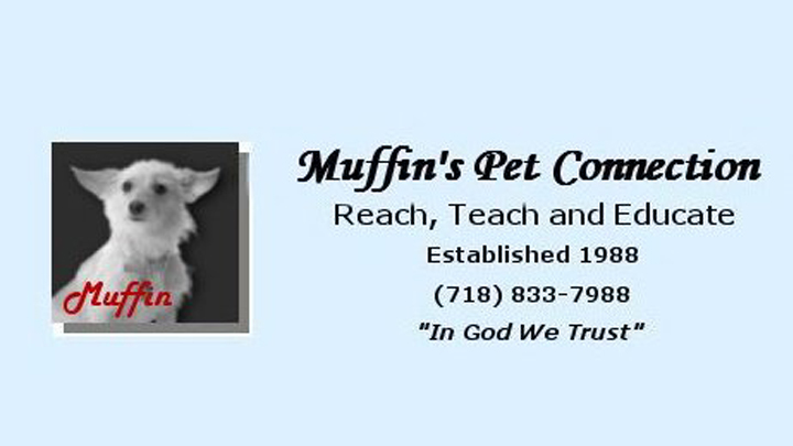 Muffin's Pet Connection