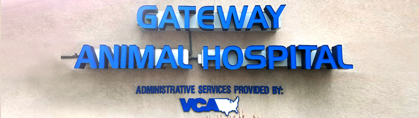 VCA Gateway Animal Hospital
