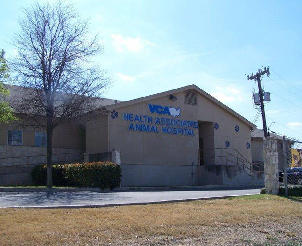 Hospital Picture of VCA Health Associates Animal Hospital