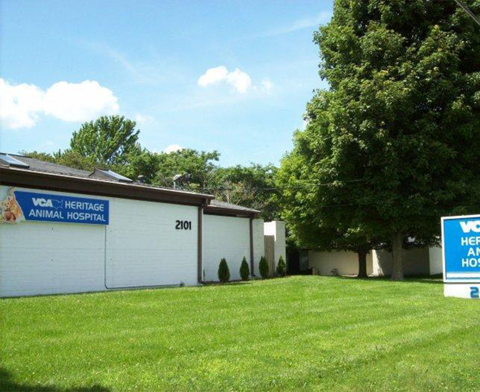 Hospital Picture of VCA Heritage Animal Hospital