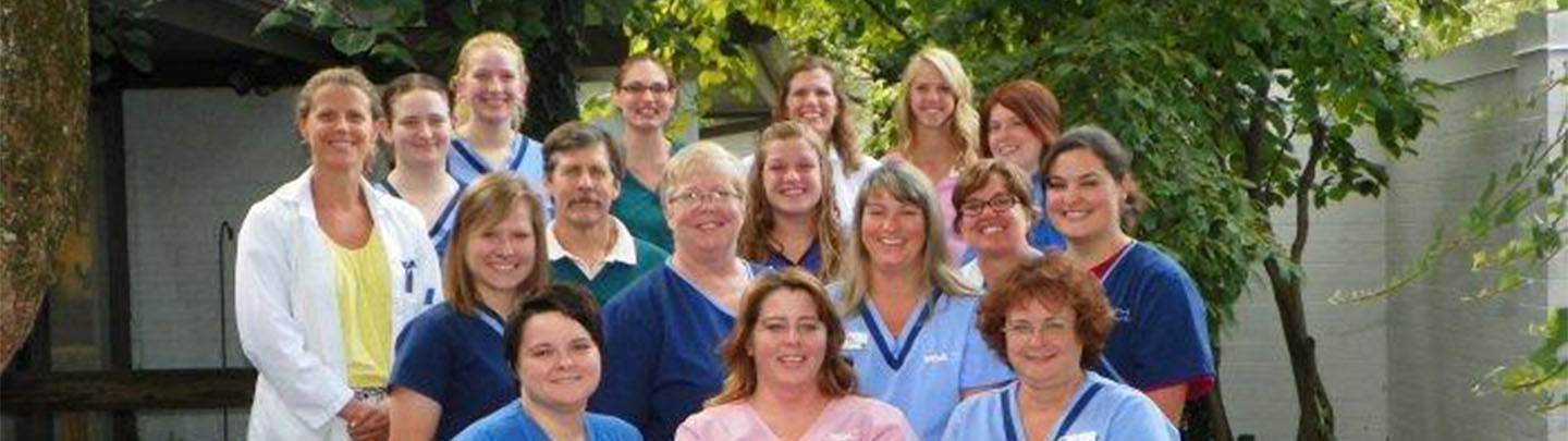 Team Picture of VCA Heritage Animal Hospital