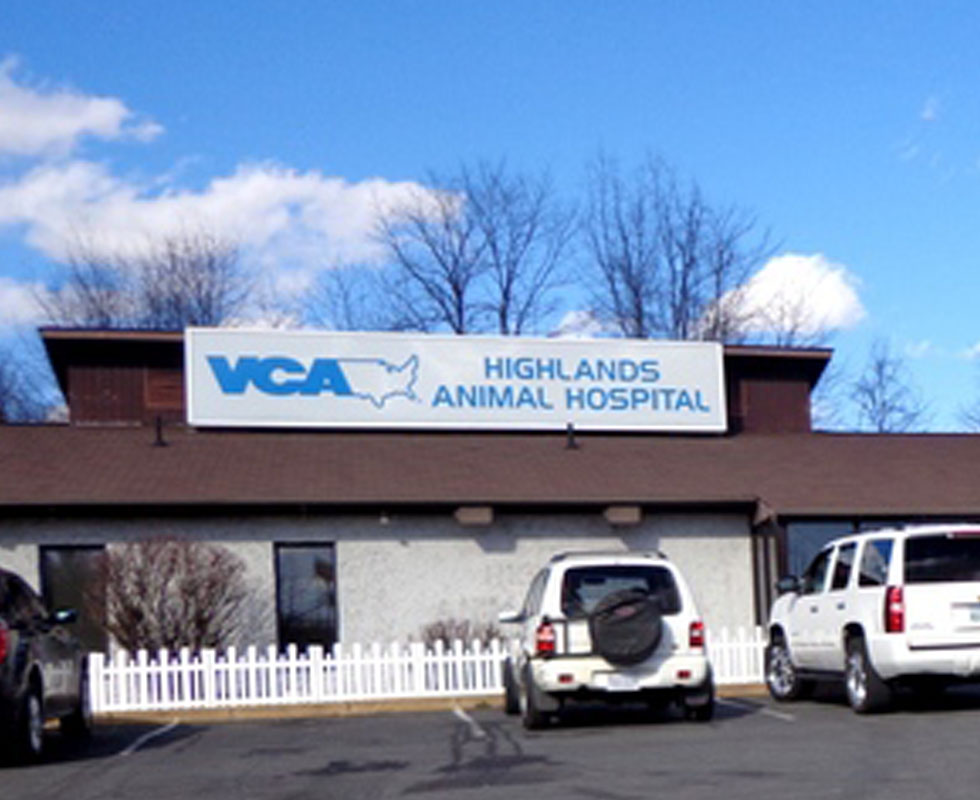 Hospital Picture of VCA Highlands Animal Hospital