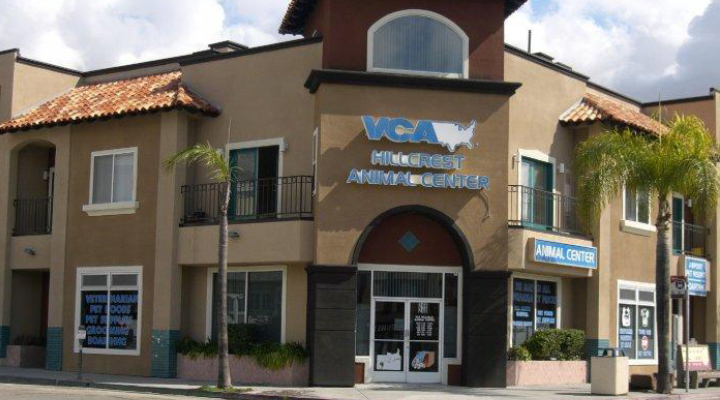 VCA Hillcrest Animal Hospital
