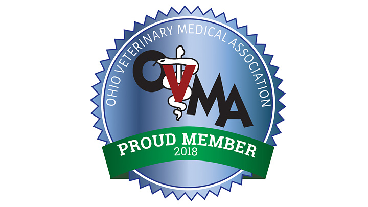 Certified Veterinary Medical Association logo