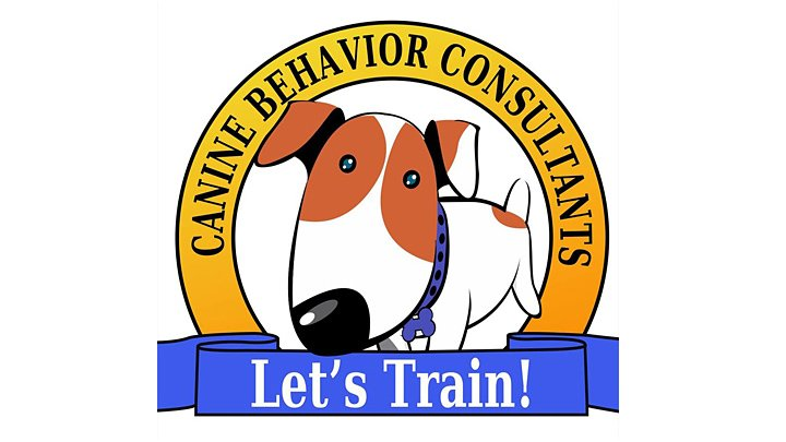 Let's Train logo