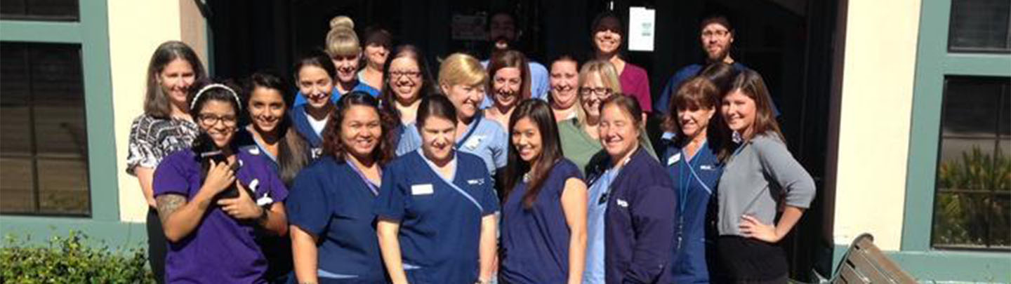 VCA Holly Street Animal Hospital - Our Team