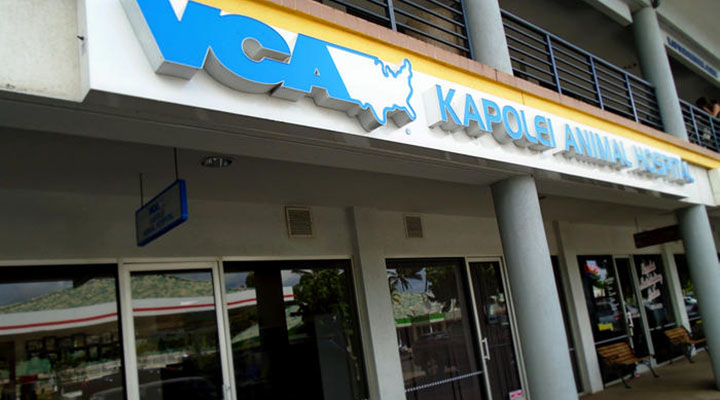 VCA Kapolei Animal Hospital