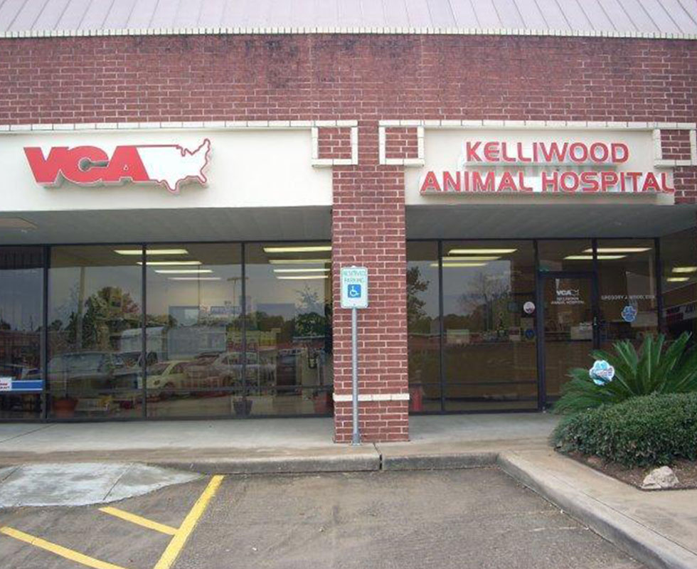 Hospital Picture of VCA Kelliwood Animal Hospital
