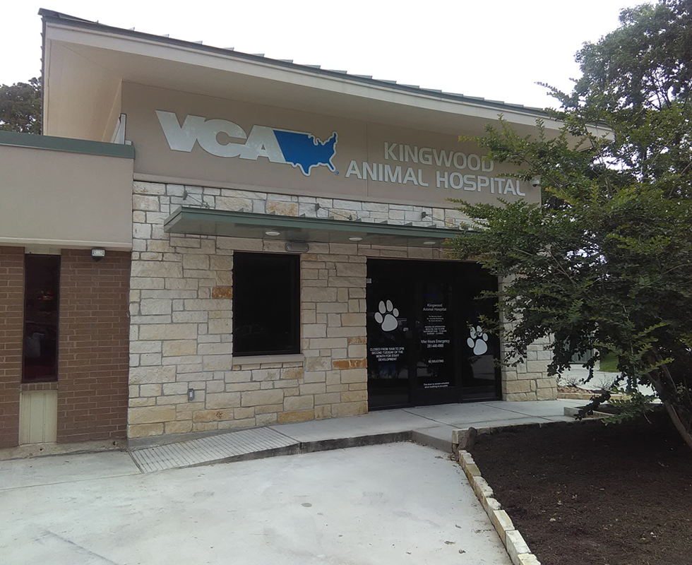 Hospital Picture of VCA Kingwood Animal Hospital