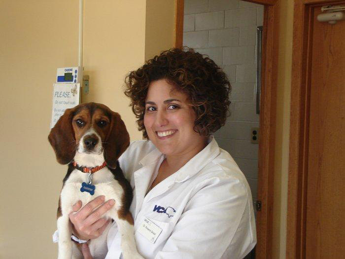 VCA Lagrange Park Animal Hospital - Rosana Girald