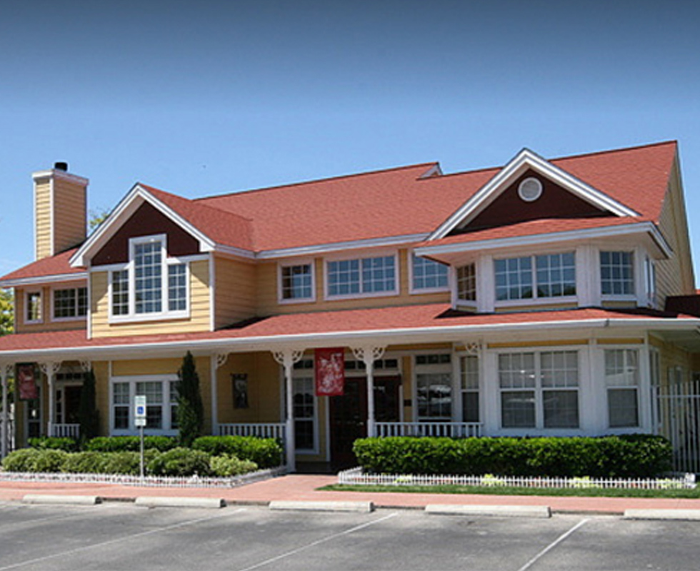 Hospital Picture of VCA Lakeline Animal Hospital