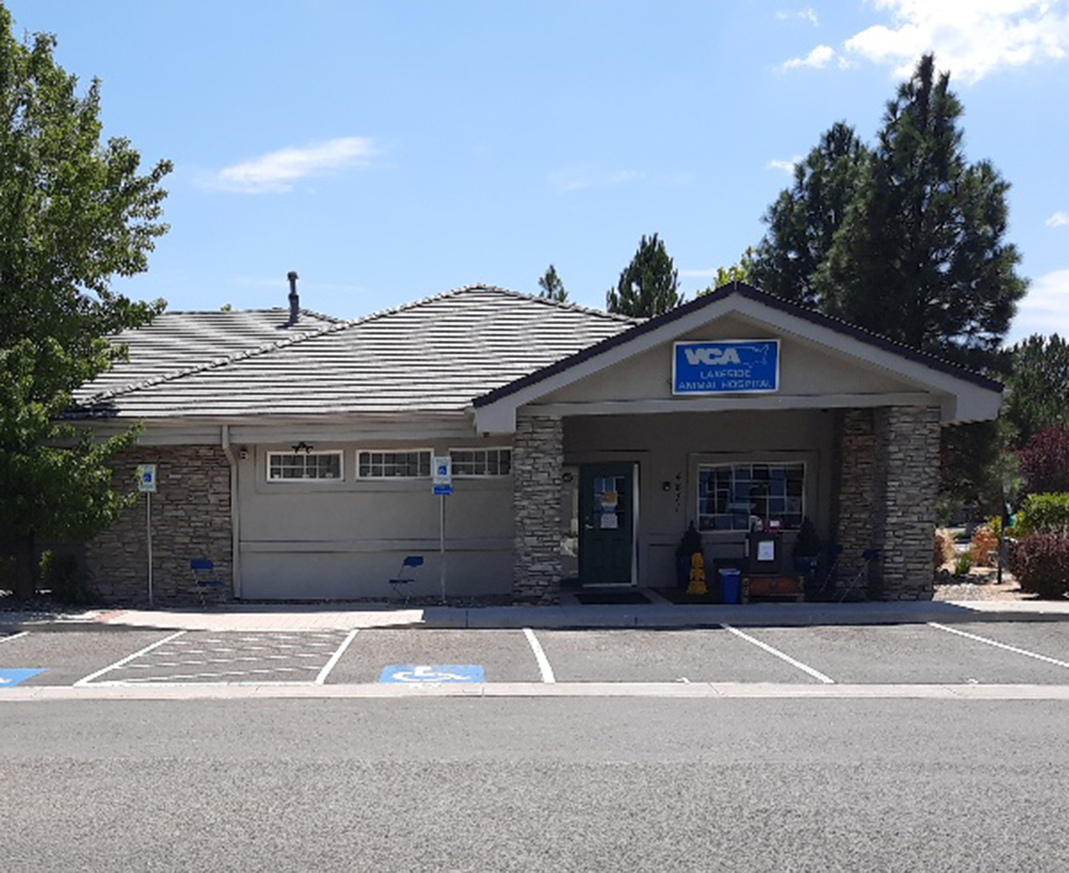 Hospital Picture of VCA Lakeside Animal Hospital