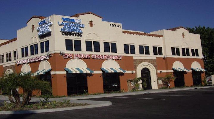 VCA Lakewood Animal Hospital