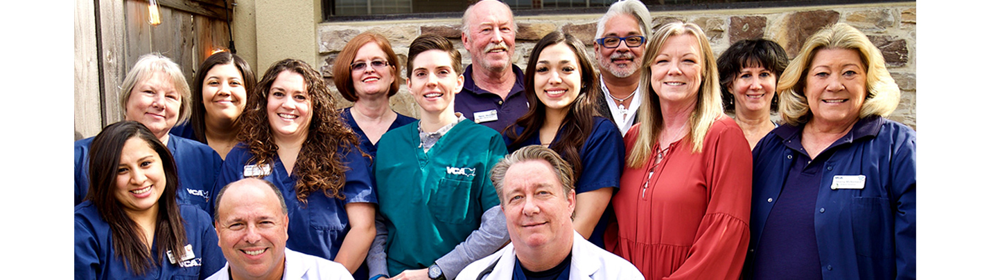 Team Picture of VCA Lakewood Animal Hospital