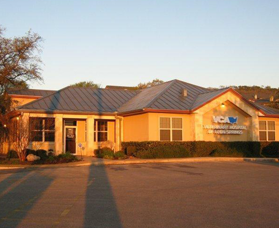 Hospital Picture of  VCA Veterinary Hospital of Leon Springs