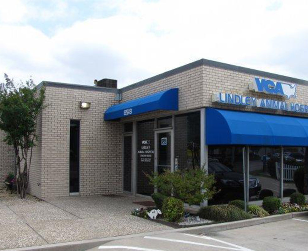 Hospital Picture of VCA Lindley Animal Hospital