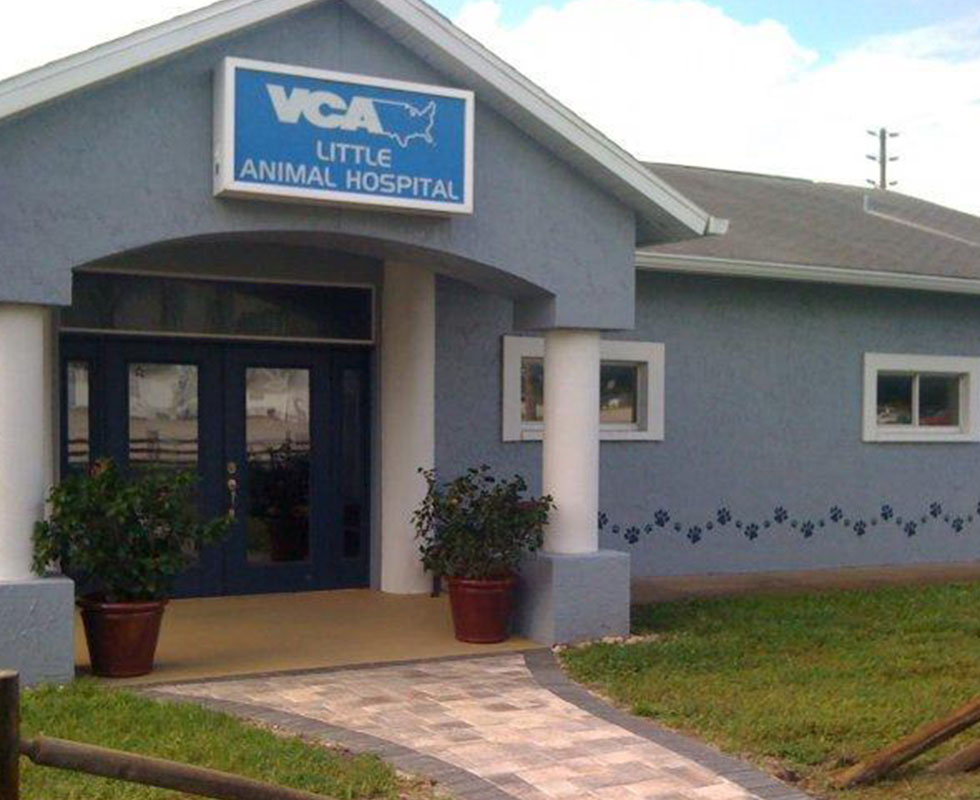 Hospital Picture of VCA Little Animal Hospital