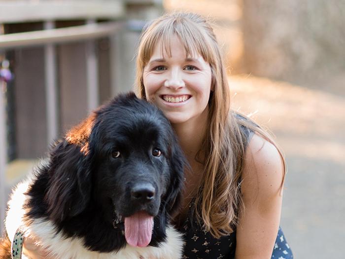 Dr Laura West Vca Loomis Basin Veterinary Clinic