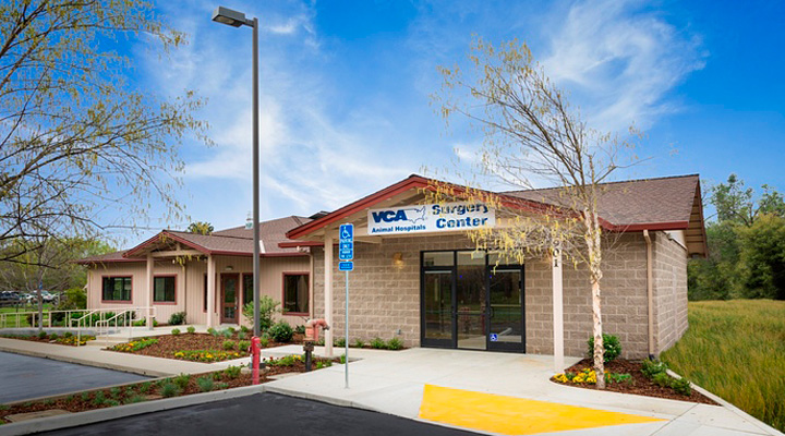 Hospital Picture of VCA Loomis Basin Animal Hospital