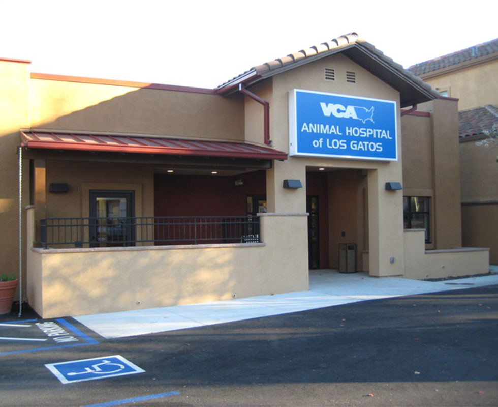 Hospital Picture of VCA Animal Hospital of Los Gatos