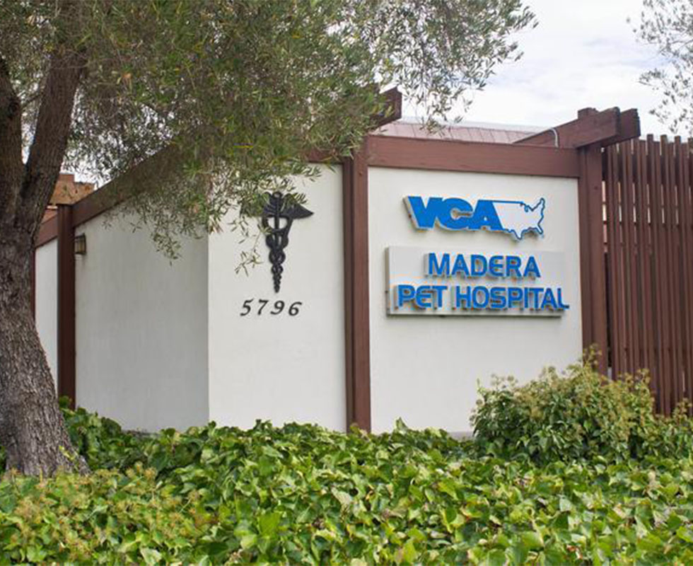 Hospital Picture of  VCA Madera Pet Animal Hospital