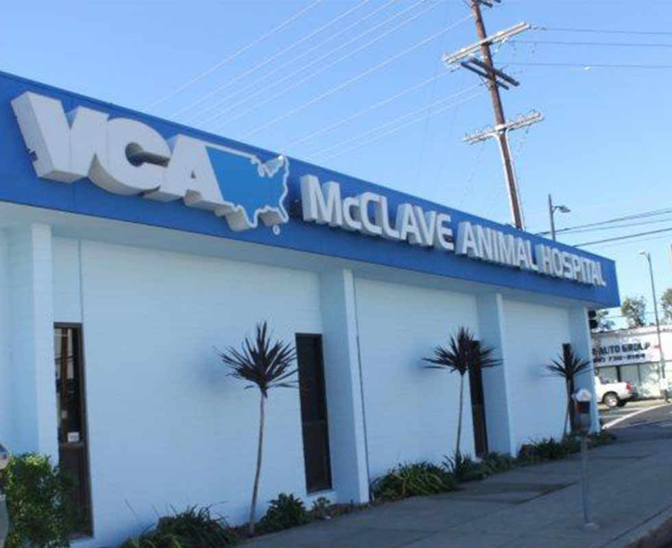Hospital Picture of  VCA McClave Animal Hospital
