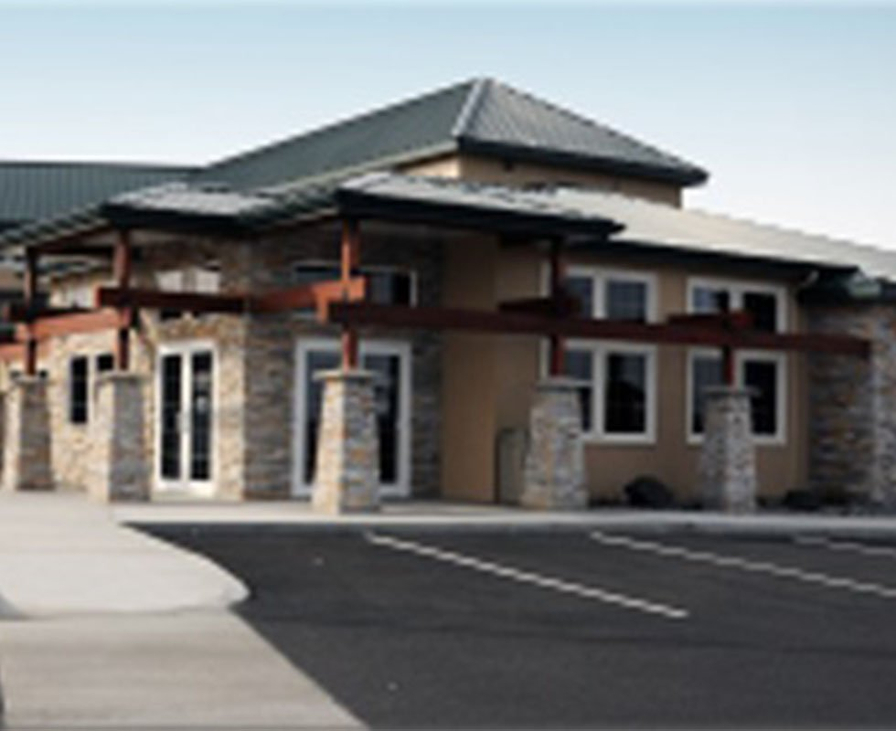 Hospital Picture of VCA Meadow Hills South Animal Hospital