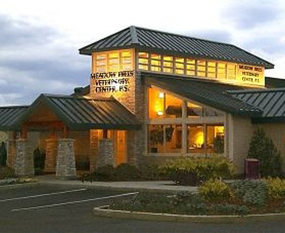 Hospital Picture of VCA Meadow Hills Animal Hospital