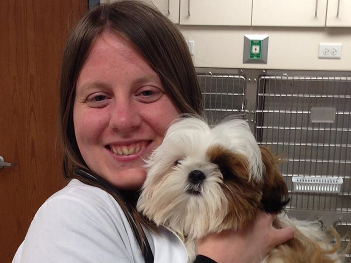 Dr  Katelyn Vannoy | VCA Met Vet West Animal Hospital
