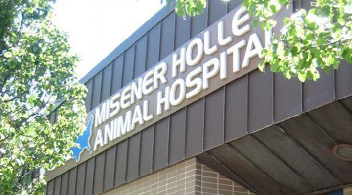 VCA Misener-Holley Animal Hospital