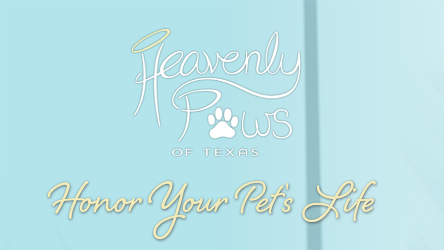 Heavenly Paws TX