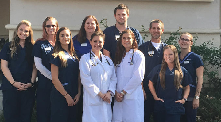 Team Picture of VCA Mission Viejo Animal Hospital