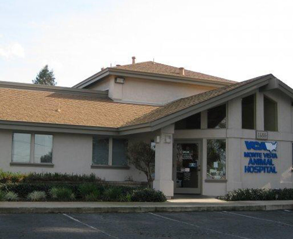 Hospital Picture of VCA Monte Vista Animal Hospital