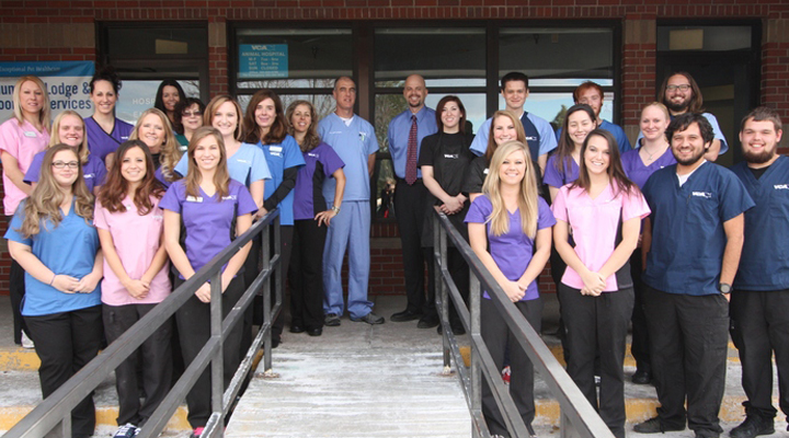 VCA Mountainview Animal Hospital & Pet Lodge - Our Team
