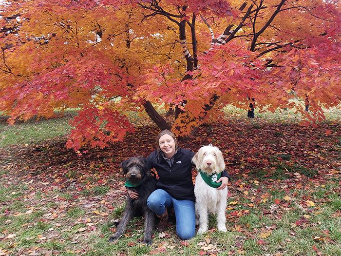 April Mulcahy | VCA Naper Ridge Animal Hospital