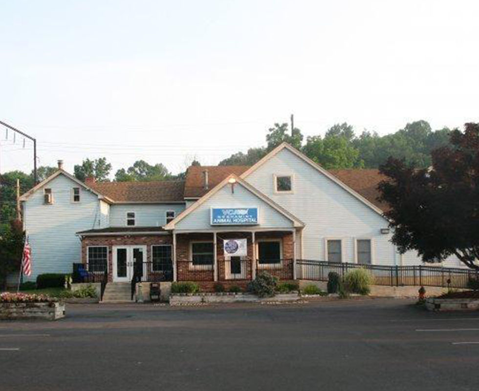 Hospital Picture of VCA Neshaminy Animal Hospital