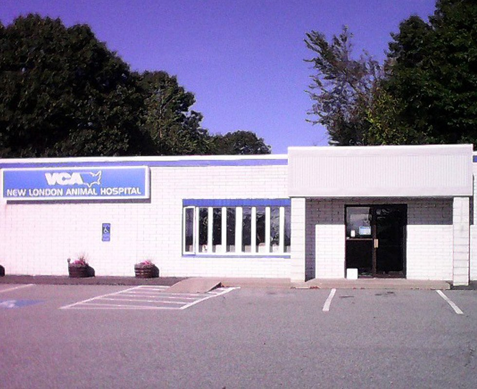 Hospital Picture of VCA New London Animal Hospital