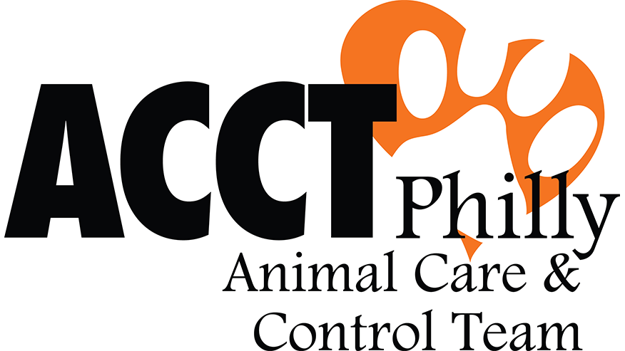 Visit The Animal Care and Control Team of Philadelphia Logo