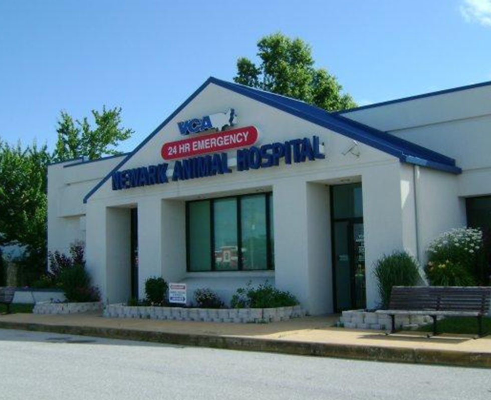 Hospital Picture of VCA Newark Animal Hospital