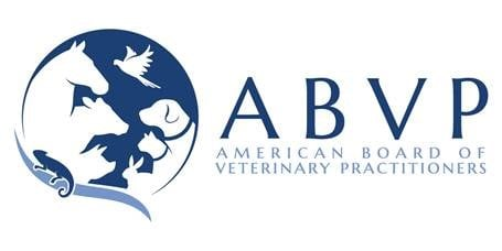 American Board of Veterinary Practitioners logo